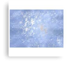 pale! Canvas Print