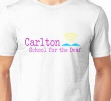 Carlton School For The Deaf Unisex T-Shirt
