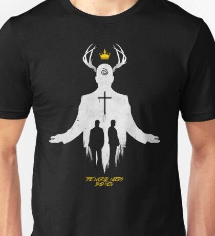 Bad Men T-Shirt