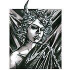 Horns by Elizabeth Aubuchon