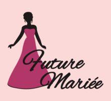 Future Mariée by nektarinchen
