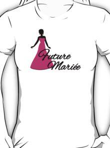 Future Mariée T-Shirt