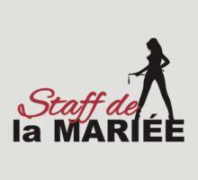 Staff de la Mariée by nektarinchen