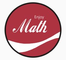 Enjoy Math by ColaBoy