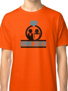 Game Over - Wedding Classic T-Shirt