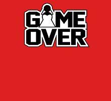 Game Over - Wedding Unisex T-Shirt