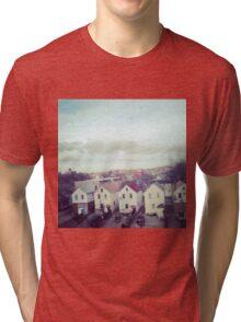 Little Boxes Tri-blend T-Shirt