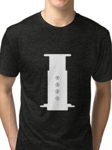 Aeropress Tri-blend T-Shirt