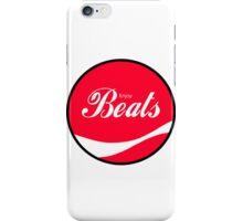 Enjoy Beats iPhone Case/Skin
