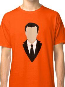 3 Jim Moriarty Classic T-Shirt