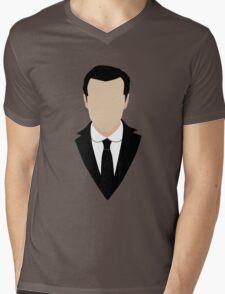 3 Jim Moriarty Mens V-Neck T-Shirt