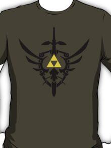 Legend Of Zelda Tri-force T-Shirt