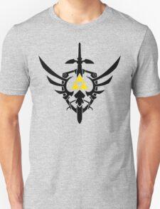 Legend Of Zelda Tri-force Unisex T-Shirt