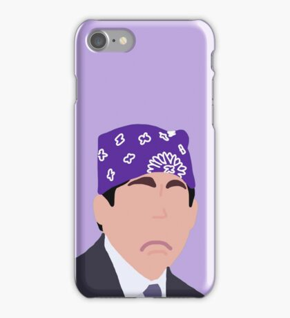 Prison Mike iPhone Case/Skin