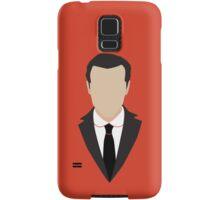 3 Jim Moriarty Samsung Galaxy Case/Skin
