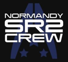 Normandy SR2 by icemanire