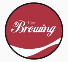 Enjoy Brewing by ColaBoy