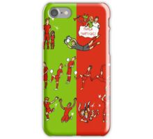 World Cup PORTUGAL 2014 iPhone Case/Skin