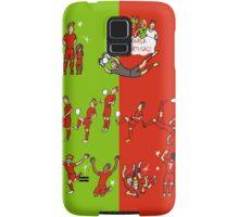 World Cup PORTUGAL 2014 Samsung Galaxy Case/Skin