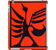 Raven i-pad case iPad Case/Skin