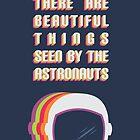 Astronauts by certainasthesun