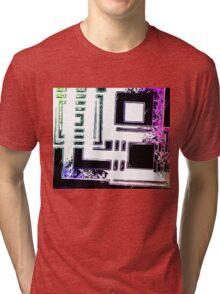 Blueprint Tri-blend T-Shirt