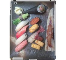 Sushizzzz iPad Case/Skin