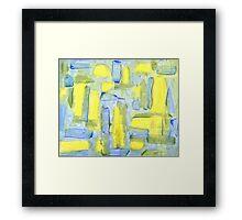Nascent Framed Print