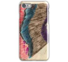 B.A.D. B.O.D.  (BRAINS AND DETERMINATION/ BUILT ON DREAMS) iPhone Case/Skin