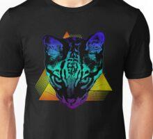 Rad Ocelot Unisex T-Shirt