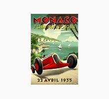 1935 Grand Prix of Monaco Unisex T-Shirt