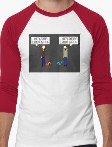 Supernatural Pokemon T-Shirt