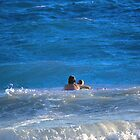 Scarborough Beach Perth WA by Sunchia Milic