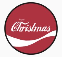 Enjoy Christmas by ColaBoy