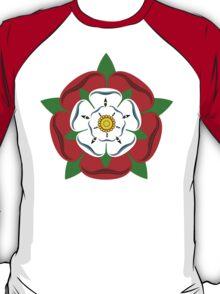 The Tudor Rose T-Shirt
