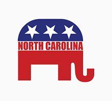 North Carolina Republican Elephant Unisex T-Shirt