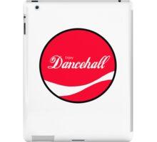 Enjoy Dancehall iPad Case/Skin