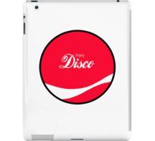 Enjoy Disco iPad Case/Skin