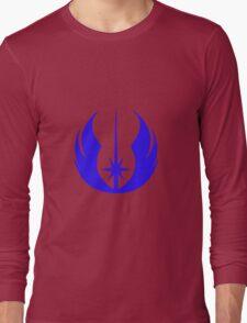 Jedi Crest Long Sleeve T-Shirt