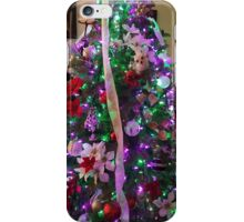Christmas 2015 iPhone Case/Skin