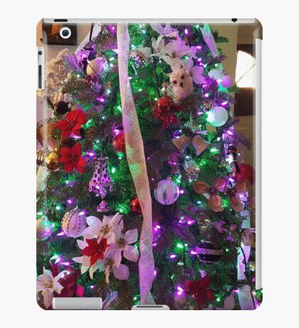 Christmas 2015 iPad Case/Skin
