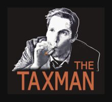 THE TAXMAN by SKIDSTER