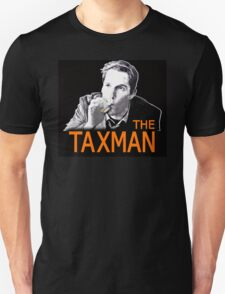 THE TAXMAN T-Shirt