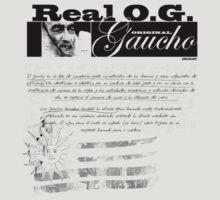 Real O.G. by MFUDesign