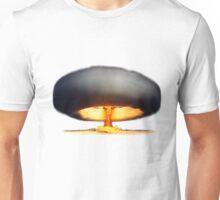 Nuclear Explosion Unisex T-Shirt