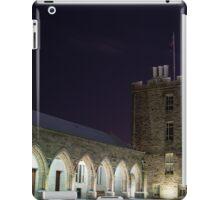 King's College  iPad Case/Skin