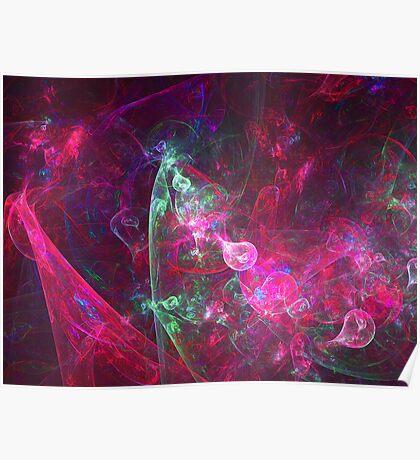fractal art /sunshine130491 Poster