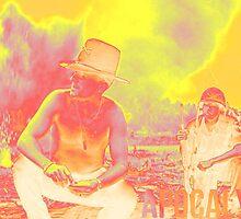 Apocalypse Now by Govinda