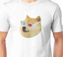 3Doge  Unisex T-Shirt