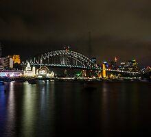 North Sydney by hannasaba